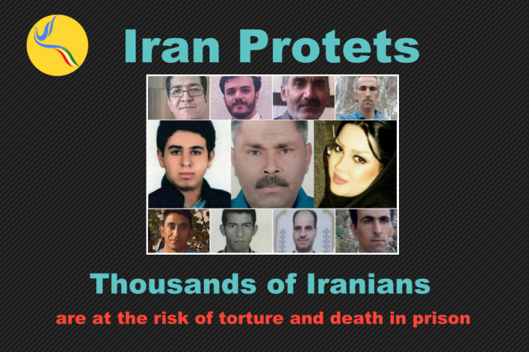 Alarming Report on November and January Protests Detainees: Interrogation, Torture, Denial of Right to Fair Trial