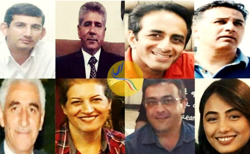 Baha'i citizens sentenced in Iran