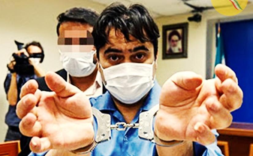UPDATE: Ruhollah Zam is executed. Ruhollah Zam's death sentence is upheld by Islamic Republic Supreme Court
